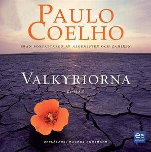 Valkyriorna (ljudbok) av Paulo Coelho