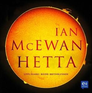 Hetta (ljudbok) av Ian McEwan