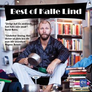 Best of Kalle Lind (ljudbok) av Kalle Lind