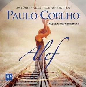 Alef (ljudbok) av Paulo Coelho