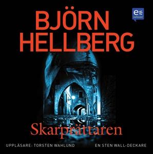 Skarprättaren (ljudbok) av Björn Hellberg