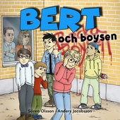 Bert och boysen