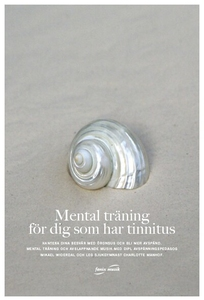 Mental träning för dig som har tinnitus (ljudbo
