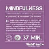 WalkFriend Mindfulness