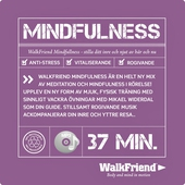 WalkFriend Mindfulness