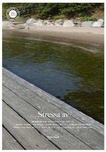 Stressa av (ljudbok) av Mikael Widerdal