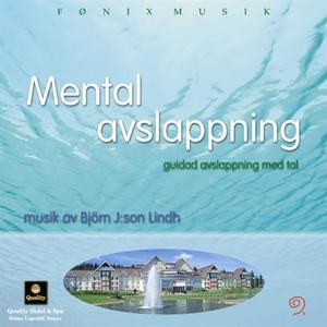 Mental avslappning (ljudbok) av Katarina Kraaft