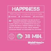 WalkFriend Happiness