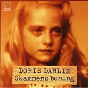Skammens boning (ljudbok) av Doris Dahlin