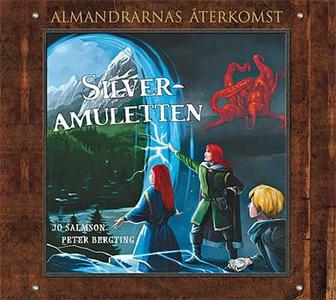 Silveramuletten - Almandrarnas återkomst del 2