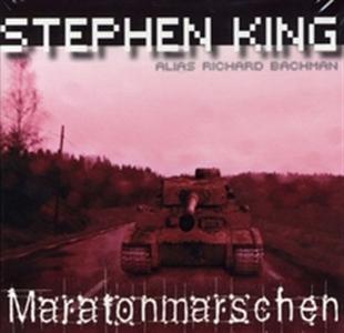 Maratonmarschen (ljudbok) av Stephen King