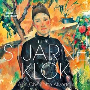 Stjärneklok (ljudbok) av Ann-Charlotte Alverfor
