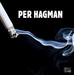 Cigarett (ljudbok) av Per Hagman