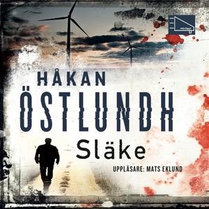 Släke (ljudbok) av Håkan Östlundh