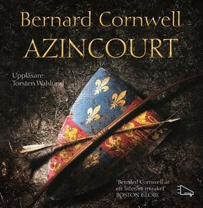 Azincourt (ljudbok) av Bernard Cornwell