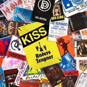 Access all areas - KISS (ljudbok) av Anders Ten