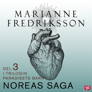 Noreas saga (ljudbok) av Marianne Fredriksson