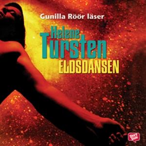 Eldsdansen (ljudbok) av Helene Tursten