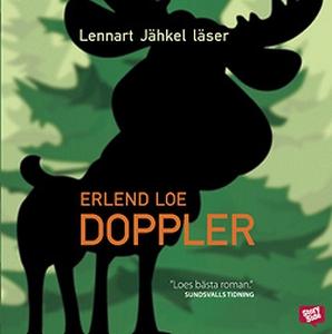 Doppler (ljudbok) av Erlend Loe