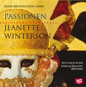 Passionen (ljudbok) av Jeanette Winterson
