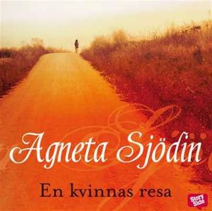 En kvinnas resa (ljudbok) av Agneta Sjödin