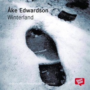 Winterland (ljudbok) av Åke Edwardson