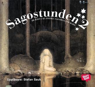 Sagostunden 2 (ljudbok) av Bröderna Grimm, Bröd