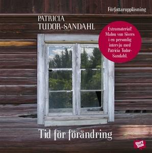 Tid för förändring (ljudbok) av Patricia Tudor-