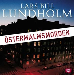 Östermalmsmorden (ljudbok) av Lars Bill Lundhol