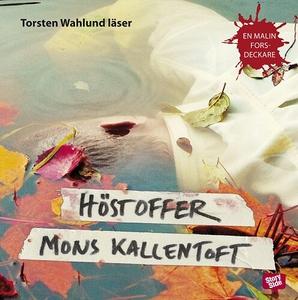 Höstoffer (ljudbok) av Mons Kallentoft