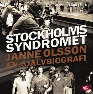 Stockholmssyndromet (ljudbok) av Janne Olsson