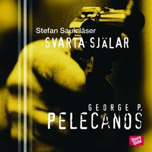 Svarta själar (ljudbok) av George P Pelecanos