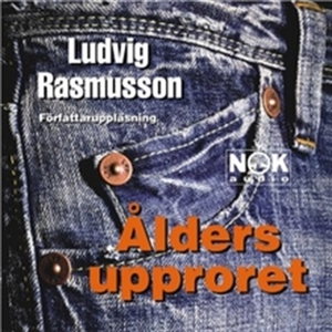 Åldersupproret (ljudbok) av Ludvig Rasmusson