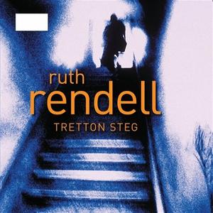 Tretton steg (ljudbok) av Ruth Rendell