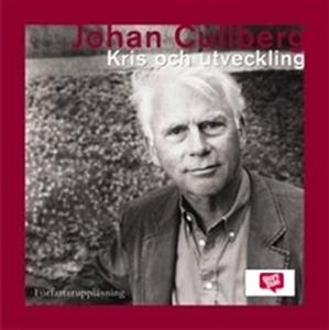 Kris och utveckling (ljudbok) av Johan Cullberg