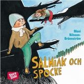Salmiak och Spocke