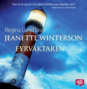 Fyrväktaren (ljudbok) av Jeanette Winterson