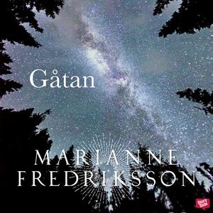 Gåtan (ljudbok) av Marianne Fredriksson