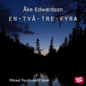 En-två-tre-fyra (ljudbok) av Åke Edwardson