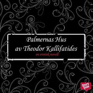Palmernas hus (ljudbok) av Theodor Kallifatides