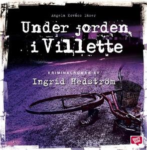 Under jorden i Villette (ljudbok) av Ingrid Hed