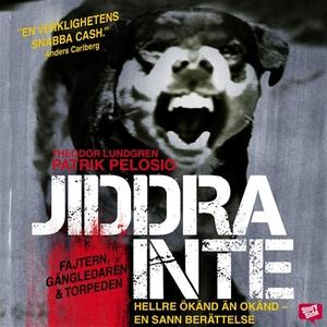 Jiddra inte (ljudbok) av Theodor Lundgren, Patr