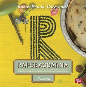Rapsbaggarna (ljudbok) av Karin Brunk Holmqvist