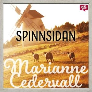 Spinnsidan (ljudbok) av Marianne Cedervall