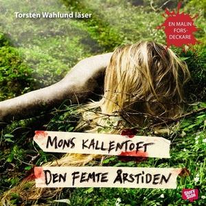 Den femte årstiden (ljudbok) av Mons Kallentoft