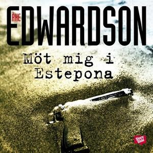 Möt mig i Estepona (ljudbok) av Åke Edwardson
