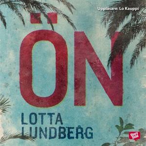 Ön (ljudbok) av Lotta Lundberg