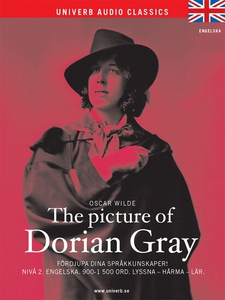 The picture of Dorian Gray (ljudbok) av Oscar W
