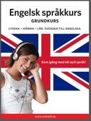 Engelsk språkkurs grundkurs