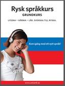 Rysk språkkurs grundkurs